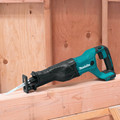 Factory Reconditioned Makita XRJ04Z-R LXT 18V Cordless Lithium-Ion Reciprocating Saw (Tool Only) image number 5