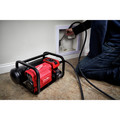 Milwaukee 2840-20 M18 FUEL Brushless Cordless 2 Gallon Compact Quiet Air Compressor (Tool Only) image number 6