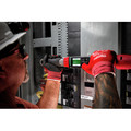 Milwaukee 2465-22 M12 FUEL Cordless Lithium-Ion 3/8 in. Digital Torque Wrench Kit with ONE-KEY (2 Ah) image number 16