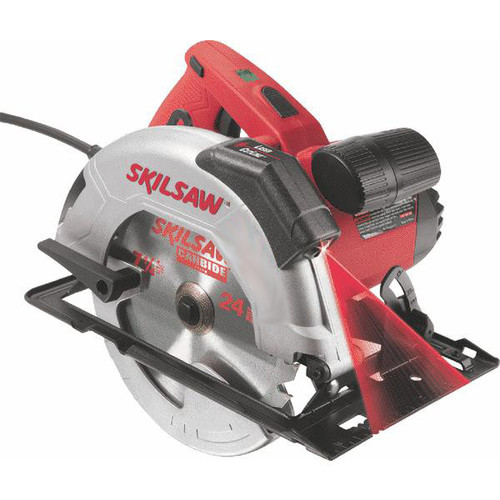 Factory Reconditioned Skil 5681-01-RT 7-1/4 in. SKILSAW with Laser