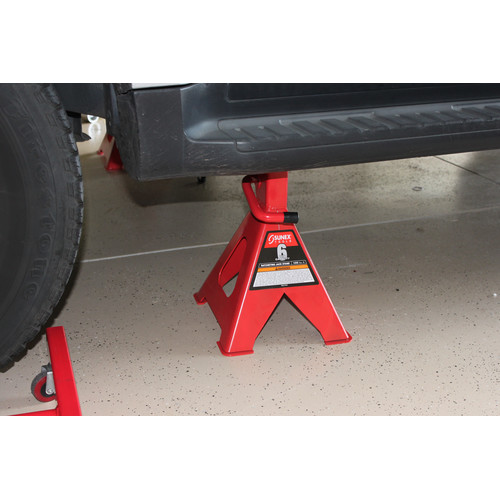 Sunex 1006 6 Ton Jack Stands (Pair) image number 1