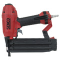 SENCO 11C0001N FinishPro 18 Gauge 2 in. Brad Nailer and 1/4 in. Crown Finish Stapler Combo Kit image number 1