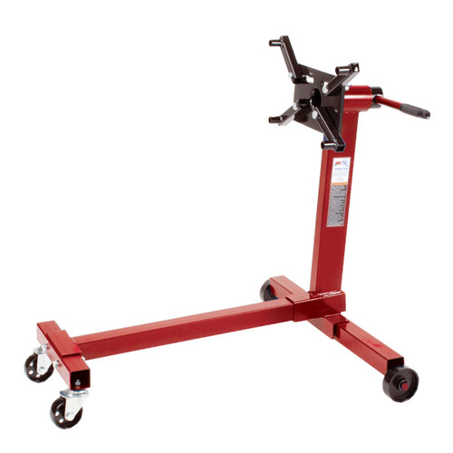 ATD 10137 750 lbs.s. Capacity Engine Stand