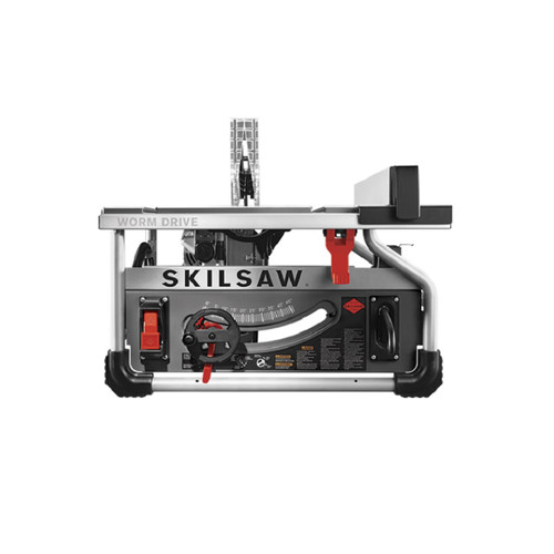 SKILSAW SPT70WT-22 10 in. Benchtop Worm-Drive Table Saw image number 0