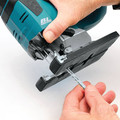 Makita XVJ02Z 18V LXT Cordless Lithium-Ion Brushless Variable Speed Jig Saw (Tool Only) image number 1