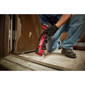 Milwaukee 2836-20 M18 FUEL Brushless Lithium-Ion Cordless Oscillating Multi-Tool (Tool Only) image number 10