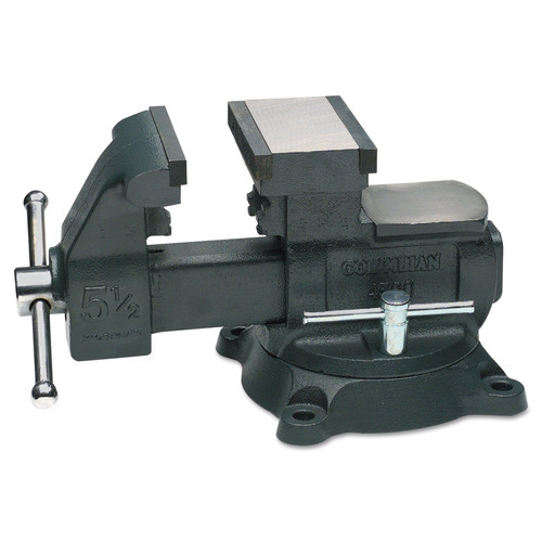 JET 14500 Multi-Purpose Mechanic's Vise
