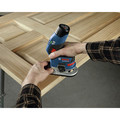 Factory Reconditioned Bosch GKF12V-25N-RT 12V Max Brushless Lithium-Ion 1/4 in. Cordless Palm Edge Router (Tool Only) image number 7