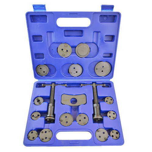 Astro Pneumatic 78618 18-Piece Brake Caliper Wind Back Tool Set image number 0