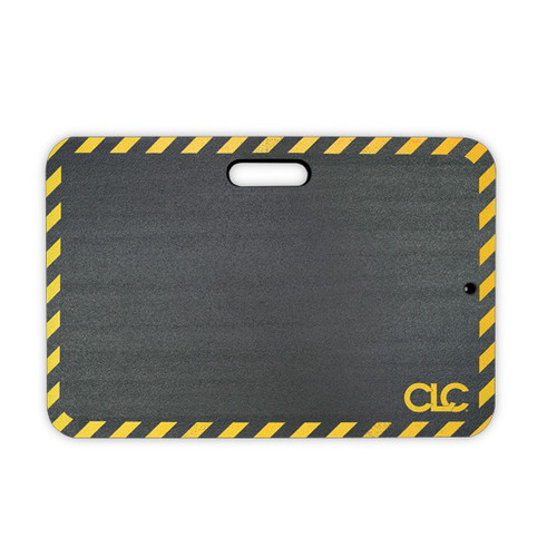CLC 302 Custom LeatherCraft 21 in. x 14 in. Medium Shock Absorption Kneeling Pad image number 0