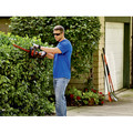 Factory Reconditioned Black & Decker LHT321R 20V MAX Cordless Lithium-Ion POWERCOMMAND 22 in. Hedge Trimmer image number 7