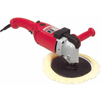 Milwaukee 5455 7 in/9 in. Polisher image number 0