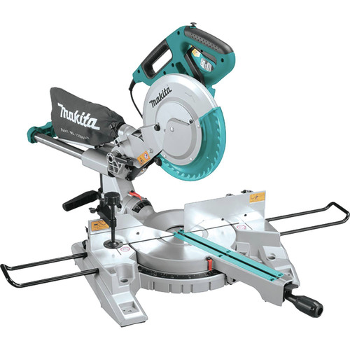 Makita LS1018 13 Amp 10 in. Dual Slide Compound Miter Saw image number 0
