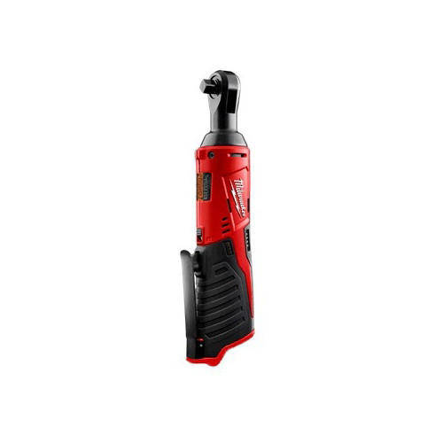 Factory Reconditioned Milwaukee 2457-80 M12 12V Cordless Lithium-Ion 3/8 in. Ratchet (Bare Tool)