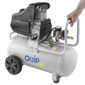 Quipall 8-2 8 Gallon 2 HP Oil Free Compressor image number 6