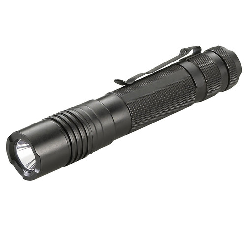 Streamlight 88052 ProTac HL USB Lithium Professional Tactical Light (Black) image number 0