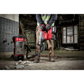 Milwaukee 2718-22HD M18 FUEL 1-3/4 in. SDS MAX Rotary Hammer with ONE KEY and (2) 12 Ah Batteries image number 16