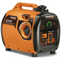 Generac 6866-6883BNDL Portable Inverter Generator with 50 ft. Power Cord Reel image number 2