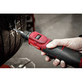 Milwaukee 2459-22 M12 FUEL Brushless Lithium-Ion Cordless 2-Tool Commercial Flat Tire Repair Kit (2 Ah / 4 Ah) image number 14