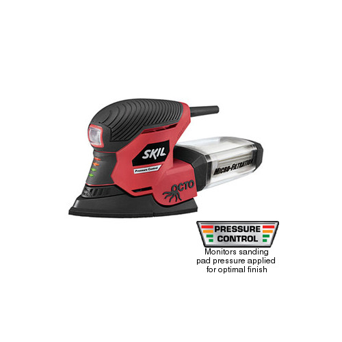 Skil 7302-02 Octo Detail Sander with Pressure Control