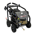 Simpson 65209 4400 PSI 4.0 GPM Belt Drive Medium Roll Cage Professional Gas Pressure Washer with Comet Pump image number 1