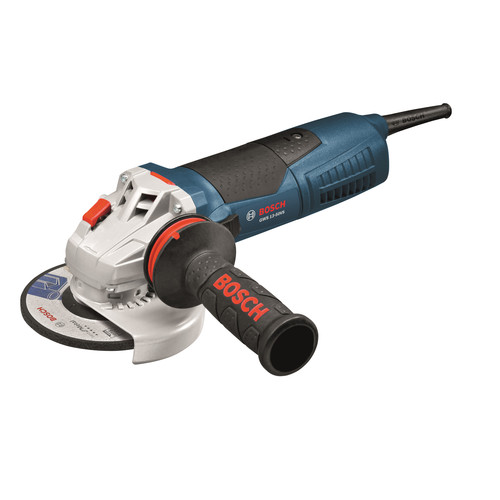 Bosch GWS13-50VS 13 Amp 5 in. High-Performance Angle Grinder