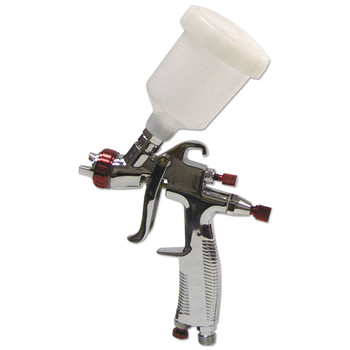 SPRAYIT SP-33500 SP-33500 LVLP Gravity Feed Mini Spray Gun