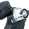 Makita GA5053R 11 Amp Compact 4-1/2 in./5 in. Corded Paddle Switch Angle Grinder with Non-Removable Guard image number 11