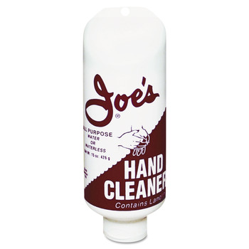 Joe's Hand Cleaner 105 15 oz. All Purpose Hand Cleaner (12-Pack) image number 0