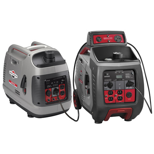 Briggs Stratton Power 328180 Craftsman Portable Generator Sears