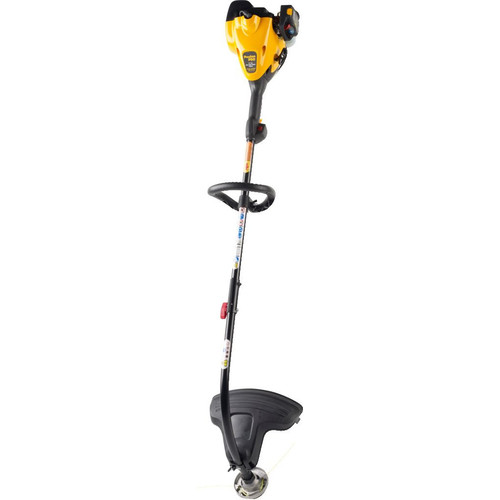 Poulan Pro PP25CFA 25cc Gas 2-Cycle 17 in. Curved Shaft String Trimmer