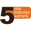 Generac EXTWRTYLCSM 5 Year Extended Warranty for 18kW to 60KW Liquid-Cooled Generators