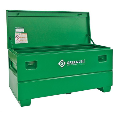 Greenlee 50387170 4.9 cu-ft. 32 x 19 x 14 in. Storage Chest image number 0