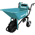 Makita XUC01X1 18V X2 LXT Brushless Cordless Power-Assisted Wheelbarrow (Bare Tool)