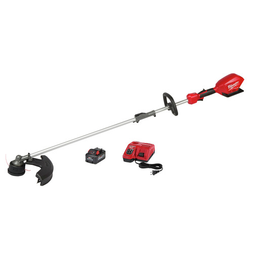 Milwaukee 2825-21ST M18 FUEL String Trimmer Kit with QUIK-LOK image number 0