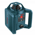 Factory Reconditioned Bosch GRL240HVCK-RT Self-Leveling Rotary Laser Level Kit