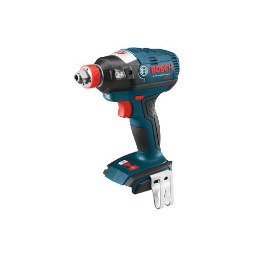 Bosch IDH182B 18V Cordless Lithium-Ion Brushless 1/4 - 1/2 in. Socket-Ready Impact Driver (Bare Tool)