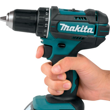 Factory Reconditioned Makita CT225R-R LXT 18V 2.0 Ah Cordless Lithium-Ion Compact Impact Driver and 1/2 in. Drill Driver Combo Kit image number 14