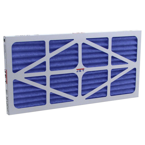 JET AFS-1B-OF Replacement Electrostatic Outer Filter for AFS-1000B