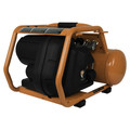 Industrial Air C041I 4 Gallon Oil-Free Hot Dog Air Compressor image number 11