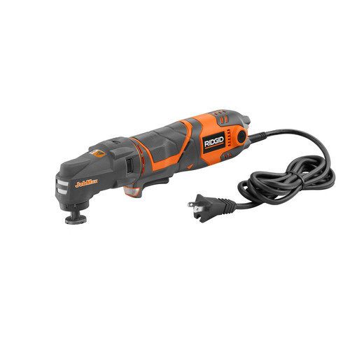 Factory Reconditioned Ridgid ZRR28600 3 Amp JobMax Multi-Tool Starter Kit