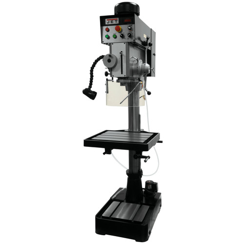 JET JDP20EVST-230-PDF 20 in. EVS GH Powefeed Drill Press image number 0