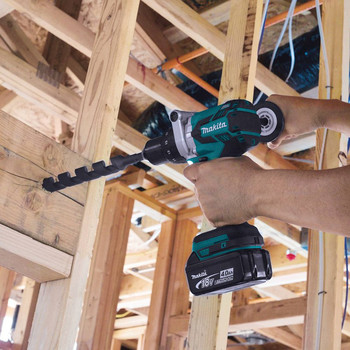 Makita XPH07Z 18V LXT Lithium-Ion Brushless 1/2 in. Cordless Hammer Drill Driver (Tool Only) image number 2