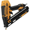 Factory Reconditioned Bostitch BTFP72155-R Smart Point 15-Gauge DA Style Angle Finish Nailer Kit
