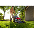 Honda 663010 21 in. GCV170 Engine 3-in-1 Push Lawn Mower with Auto Choke image number 3