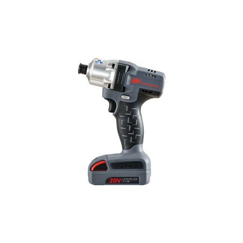 Ingersoll Rand W5110 20V Cordlesss Lithium-Ion 1/4 in. Hex Quick Change Mid-Torque Impact Driver (Tool Only) image number 0
