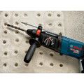 Bosch 11255VSR 1 in. SDS-plus D-Handle Bulldog Xtreme Rotary Hammer image number 7