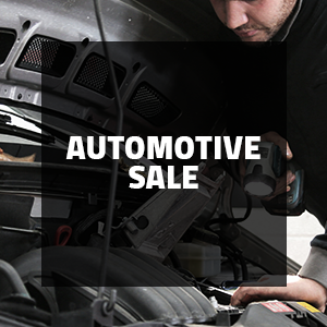 Biggest Automotive Sale of the Year - Save up to 25% off!