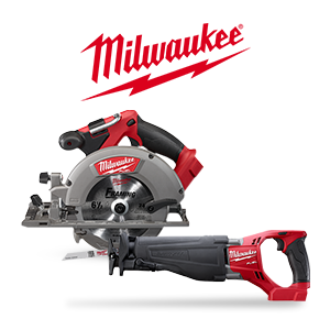 FREE Milwaukee Bare Tool