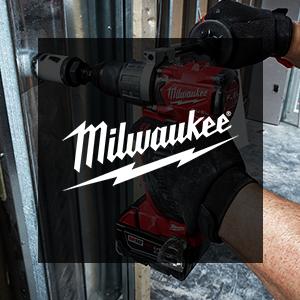 FREE Milwaukee Hammer Drill